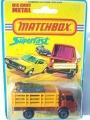 Matchbox 1975 CATTLE TRUCK