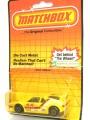 Matchbox 1983 MB52 BMW-M1