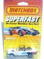 Matchbox 1985 SF14 BMW CABRIOLET 323i
