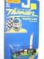 Matchbox 1990 RACE CAR