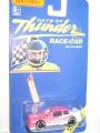 Matchbox 1990 RACE CAR (Pink)