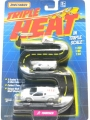 Matchbox 1991 Triple Heat LAMBORGHINI COUNTACT