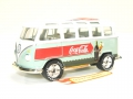 Matchbox 1998 Coca Cola VW TRANSPORTER