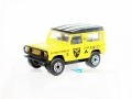 Matchbox 2000 Canyon LAND ROVER DEFENDER 90