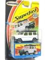 Matchbox 2004 Superfast MERCEDES-BENZ 280GE