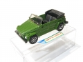 Matchbox 2007 Exclusive 10-Pack 1974 VOLKSWAGEN TYPE 181