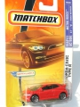 Matchbox 2007 '08 HONDA CIVIC TYPE R