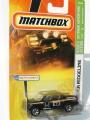 Matchbox 2006 HONDA RIDGELINE