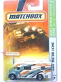 Matchbox 2007 MBX MOTOR HOME