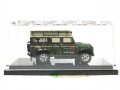 Matchbox 2007 Toy Fair LAND ROVER DEFENDER 110