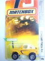 Matchbox 2007 RFA '72 FORD BRONCO