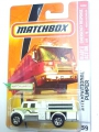 Matchbox 2008 INTERNATIONAL PUMPER