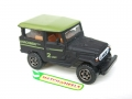 Matchbox 2009 Anaconda TOYOTA LAND CRUISER FJ40