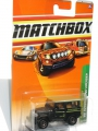 Matchbox 2009 Explorers '68 TOYOTA LAND CRUISER