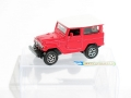 Matchbox 2009 Loose 1968 TOYOTA LAND CRUISER FJ40