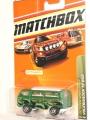 Matchbox 2010 Outdoor Sportsman VOLKSWAGEN T2 BUS