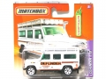 Matchbox 2010 SC LAND ROVER DEFENDER 110