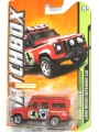 Matchbox 2011 LAND ROVER DEFENDER 110