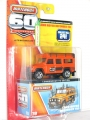 Matchbox 2012 Commemorative Edition LAND ROVER DEFENDER 110
