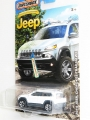 Matchbox 2014 JEEP CHEROKEE TRAILHAWK