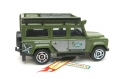 Matchbox 2014 Recon 5-Pack '97 LAND ROVER DEFENDER 110
