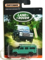 Matchbox 2016 Series LAND ROVER DEFENDER 110