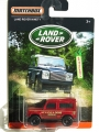 Matchbox 2016 Series LAND ROVER NINETY