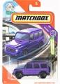 Matchbox 2019 Highway 2015 MERCEDES-BENZ G 550