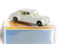 Matchbox Lesney No. 44 Silver ROLLS ROYCE PHANTOM V