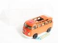 Matchbox Mattel Toy Fair 2009 Nurnberg VW VOLKSWAGEN T1 BUS