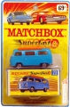 Matchbox Superfast No. 23-A VW VOLKSWAGEN