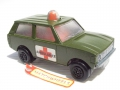 Matchbox Superfast No. 20 Military RANGE ROVER
