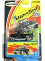 Matchbox Superfast 2004 Anniversary 1998 JEEP WRANGLER