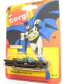 Blister Print Custom Corgi DC Comics 1976 BATMOBILE