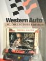 Racing Champions 1992 Nascarr Darell Waltrip