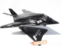Real Toy F-117A STEALTH