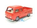 Siku 1331 VOLKSWAGEN PICK-UP TRUCK