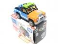 Takara Tomy DM-13 Disney Land Rover GOOFY