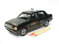 Tomica 2007 TAXI TOYOTA CROWN COMFORT