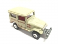 Tomica 2-2-3 Safari G24 TOYOTA LAND CRUISER