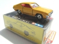 Tomica No. 62 NISSAN SILVIA LS TYPE-X
