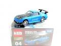 Tomica Takara Premium 04 MAZDA RX-7 FD3S