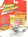 White Lightning 2005 Classic Gold 1980 TOYOTA BJ-40 LAND CRUISER