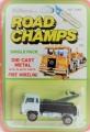 Yatming 1979 JR Road Champs TOW WRECKER TRUCK