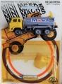 Zee Toys 1978 Zylmex Mini Macks MOBIL OIL Tanker Truck FORD