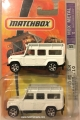 e1.) Matchbox Land Rover Defender 110