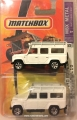 e2.) Matchbox Land Rover Defender 110