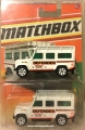 f1.) Matchbox Land Rover Defender 110
