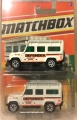f2.) Matchbox Land Rover Defender 110