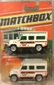f3.) Matchbox Land Rover Defender 110
